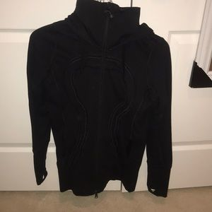 lululemon athletic sweatshirt